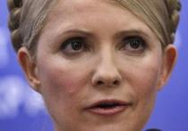 """In der Ukraine gilt Julia Timoschenko als """"Gasprinzessin"""" - Bildquelle: Google"""